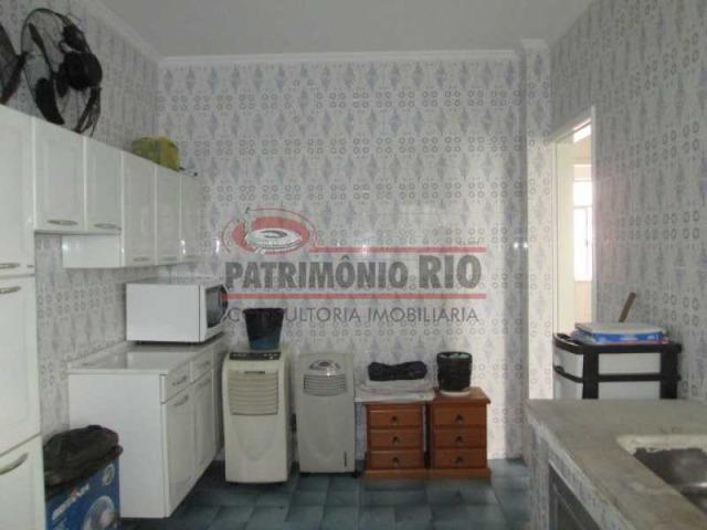 Apartamento no Centro de Vista Alegre, 2 Quartos + Dependência Completa - Foto 6