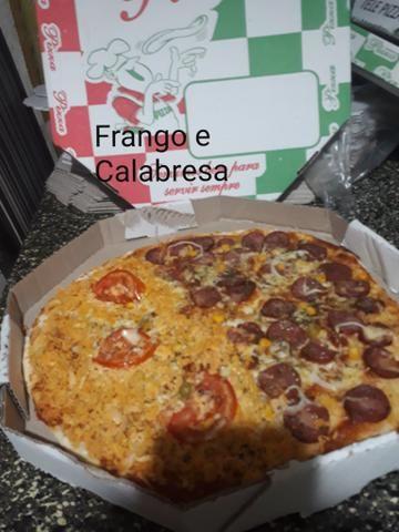 Itália pizza delivery - Foto 2