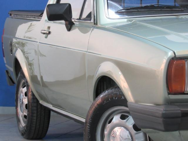 Volkswagen Saveiro LS 1.6 1985 Em Impecável estado!! - Foto 7