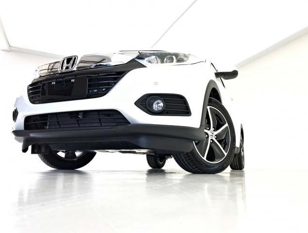 HONDA HR-V 2019/2020 1.8 16V FLEX EXL 4P AUTOMÁTICO - Foto 3