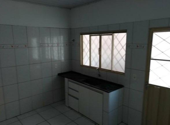 Casa de 5 quartos no Cpa III - Setor 3 R$ 198 mil aceita financiamento - Foto 3
