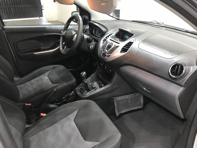 Ford Ka Hatch SEL 1.0 Flex - Foto 7