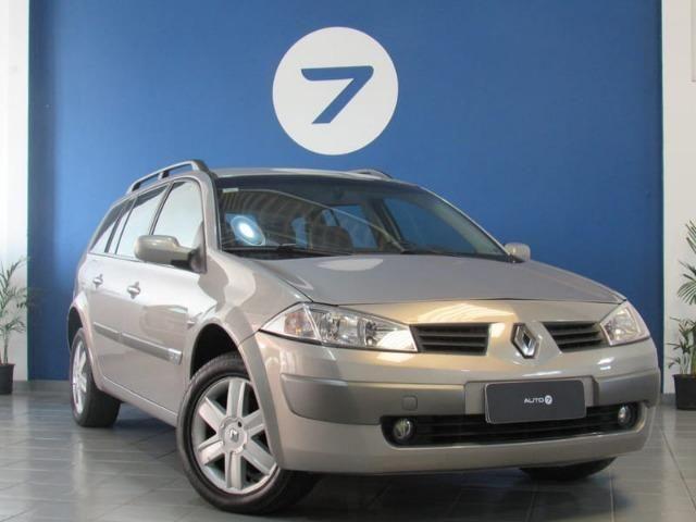Renault Megane Dynamique 2.0 AUT 2007 Em excelente estado!! - Foto 5