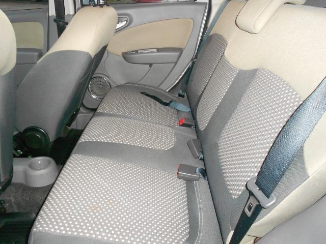 Fiat grand siena essence 1.6 flex 2012/2013 automatico completo novissimo - Foto 13