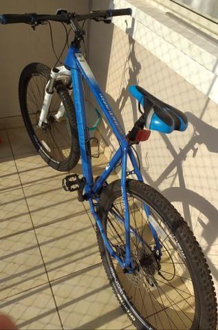 Bicicleta Gonew Endorphine 7.3 Shimano (Novíssima)