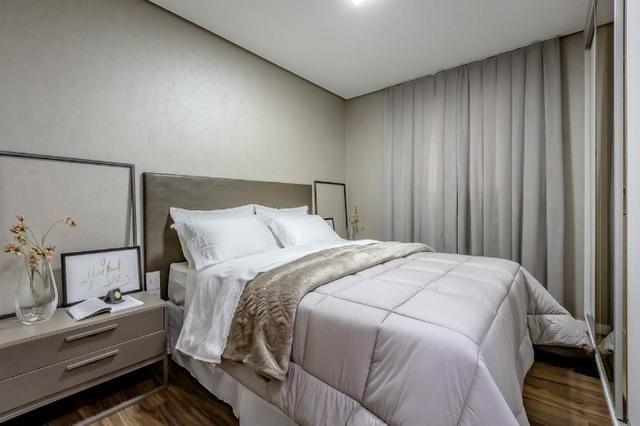 Apartamento finamente mobiliado em Piçarras - SC - Foto 5