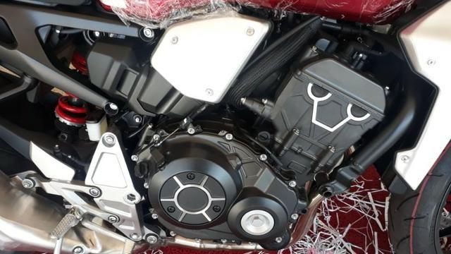 Honda cb 1000 - Foto 5