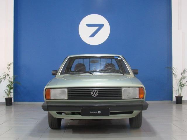 Volkswagen Saveiro LS 1.6 1985 Em Impecável estado!! - Foto 9