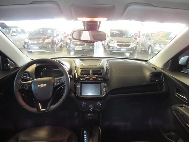 Chevrolet Cobalt Elite 1.8 8V (Aut) (Flex) - Foto 7