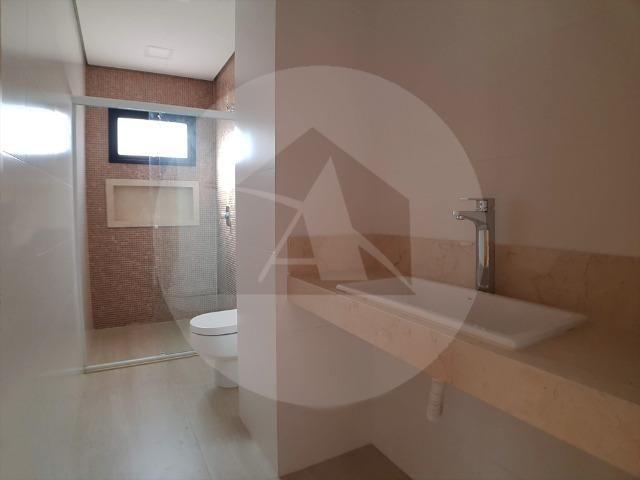 Sobrado novo e bem localizado no condomínio Florais dos Lagos - 2 demi suíte + 2 suítes - Foto 18