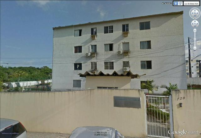 Rio Doce - Aptº 2 qts Condomínio fechado