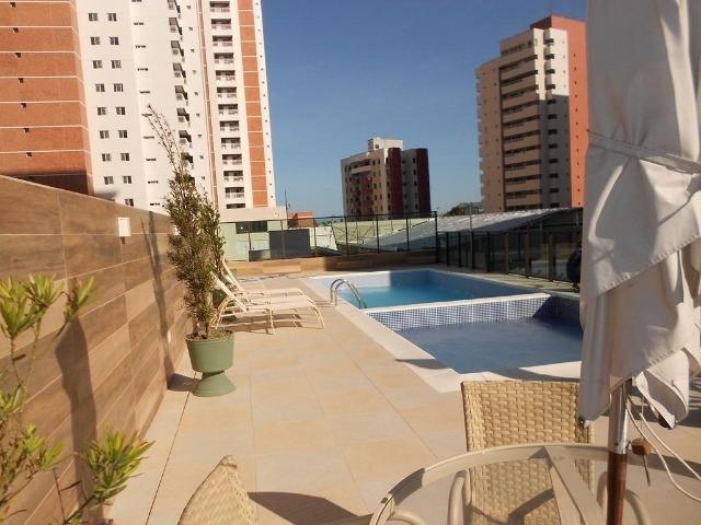 Apartamento no Luciano Cavalcante - 80m² - 3 Suítes - 2 Vagas (AP0512) - Foto 18