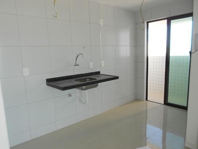 Apartamento no Luciano Cavalcante - 80m² - 3 Suítes - 2 Vagas (AP0512) - Foto 3