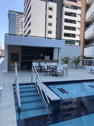 Apartamento 94m2, 3 suíte, 3 vagas na Aldeota - Foto 16