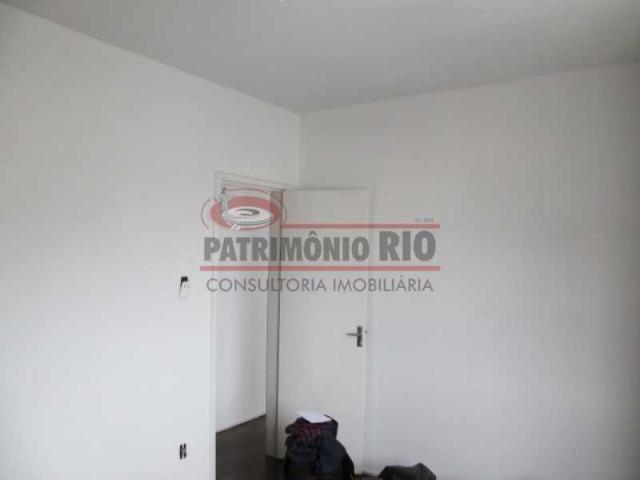 Apartamento no Centro de Vista Alegre, 2 Quartos + Dependência Completa - Foto 8