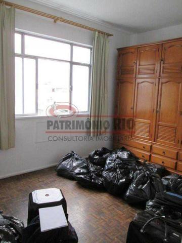 Apartamento no Centro de Vista Alegre, 2 Quartos + Dependência Completa - Foto 7