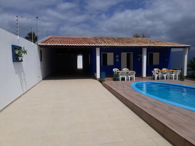 Casa praia jatoba, pisciana pra 15 de novembro - Foto 4