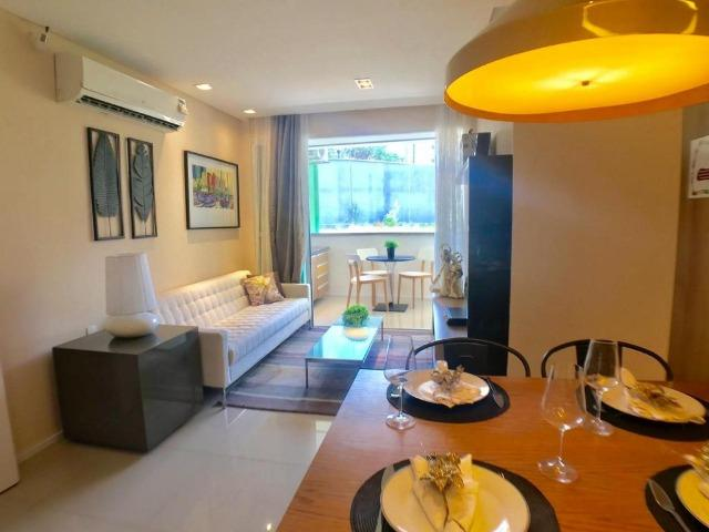 Apartamento no Parque Iracema - 59m² - 2 Quartos - 1 Vaga (AP0608) - Foto 7