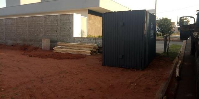 Container para locaçao Bauru e região - Foto 5