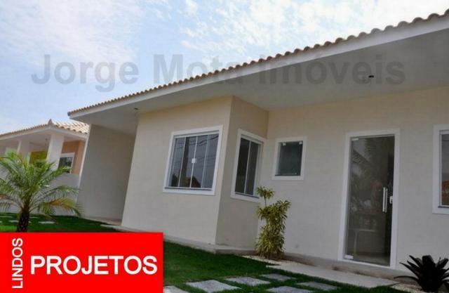 Mota Imóveis - Araruama Terreno 315 m² Condomínio Alto Padrão - Praia do Barbudo - TE-112 - Foto 14