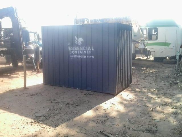 Container para locaçao Bauru e região - Foto 4