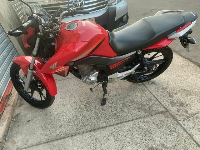 Moto Titan ex 160 R$8.700,00 - Foto 5