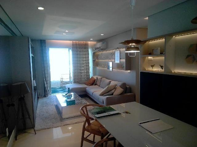 Apartamento no Cocó - 95m² - 3 Suítes - 2 Vagas (AP0534) - Foto 8