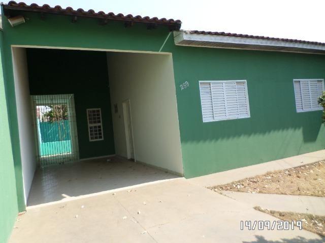 Aluga-se casa na Coophalis, em Rondonópolis/MT; - Foto 2