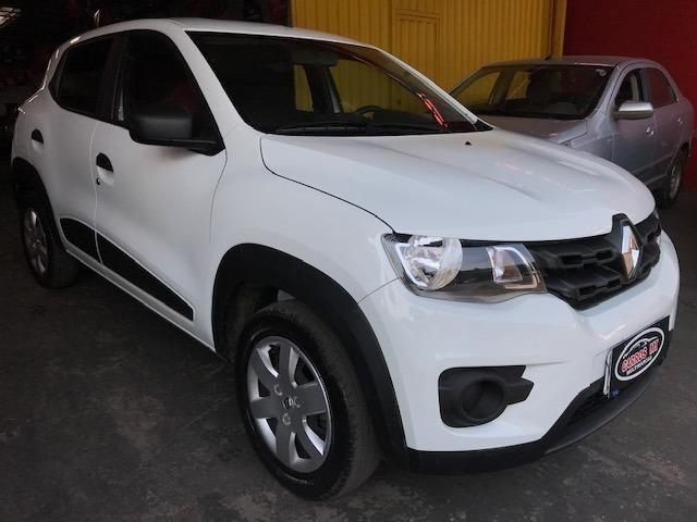 Renault Kwid 2018 R$12.900