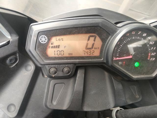 XJ6 F - Perfeita!!! 8.000km. Grande Oportunidade!! - Foto 3