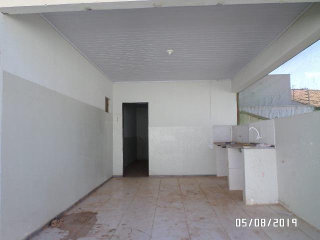 Aluga-se casa no Santa Clara, Rondonópolis/MT - Foto 3