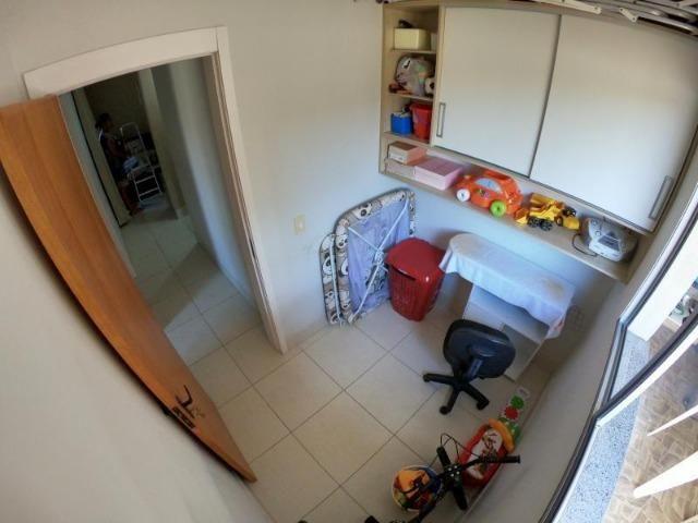Apartamento de 3 quartos térreo no Vista de Laranjeiras - Foto 13