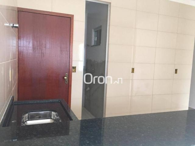 Casa à venda, 78 m² por R$ 170.000,00 - Residencial Santa Fé I - Goiânia/GO - Foto 6