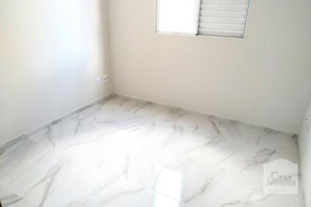 Apartamento à venda com 3 dormitórios em Alto caiçaras, Belo horizonte cod:259021 - Foto 7