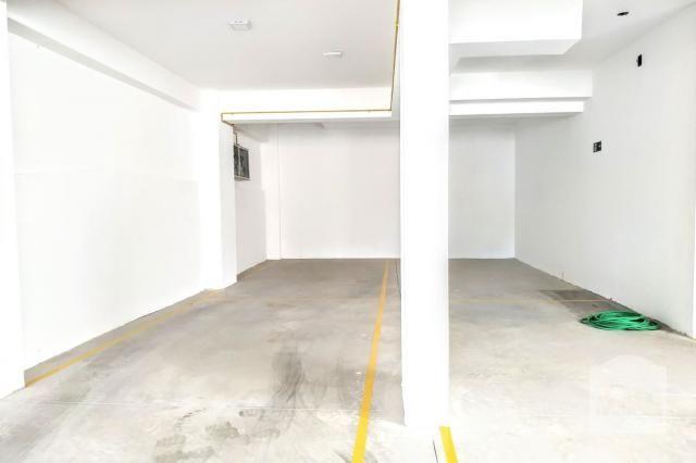 Apartamento à venda com 3 dormitórios em Alto caiçaras, Belo horizonte cod:259021 - Foto 19
