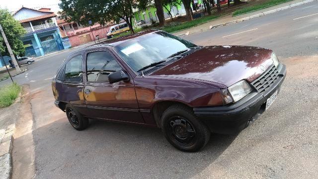 Kadett 94, carro muito bom e muito conservado, tudo funcionando - Foto 7