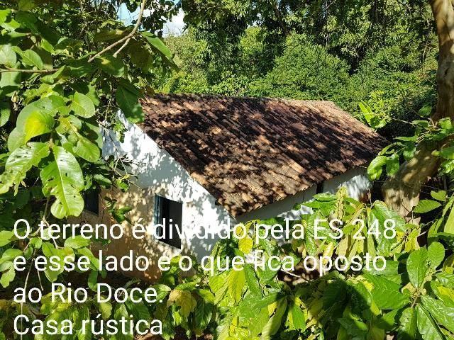 Sítio em Colatina na ES 248 na beira do Rio Doce - Foto 6