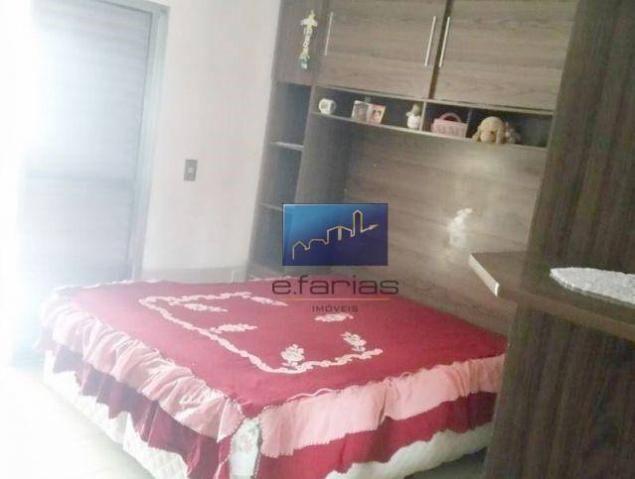 Sobrado com 4 dormitórios à venda, 138 m² por R$ 480.000,00 - Jardim Santa Maria - São Pau - Foto 19