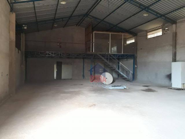 Galpão industrial à venda, Terra Preta, Mairiporã. - Foto 15