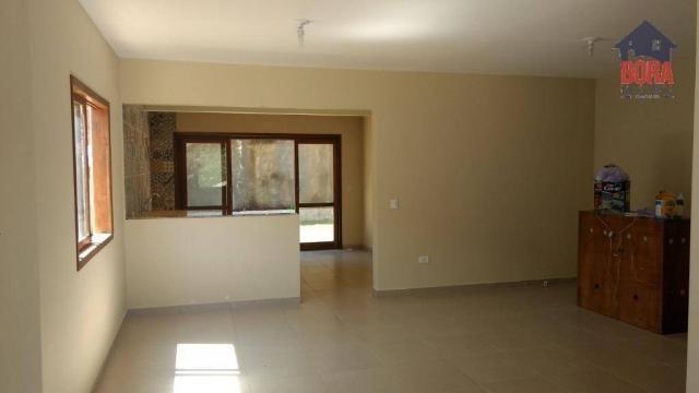 Casa residencial para venda e locação, Estancia da Serra, Mairiporã. - Foto 3