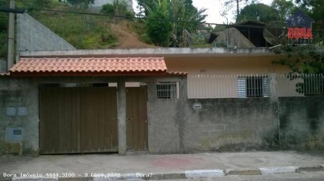 Casa residencial à venda, Jardim Spada, Mairiporã.