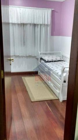 Casa residencial à venda, Condomínio Alpes da Cantareira, Mairiporã. - Foto 15
