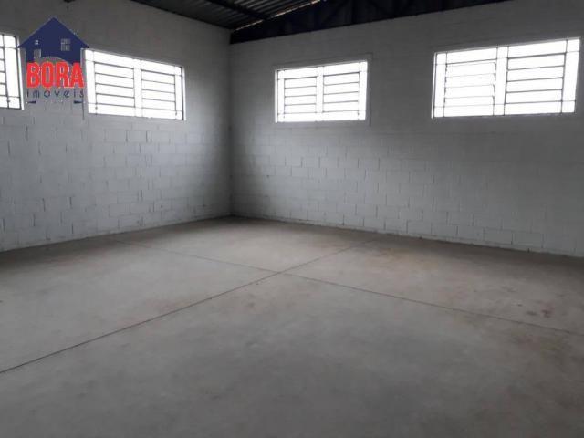 Salão comercial para locação, Terra Preta, Mairiporã. - Foto 3