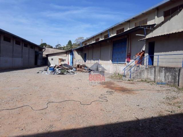 Galpão industrial à venda, Terra Preta, Mairiporã. - Foto 6