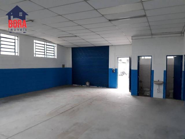 Salão comercial para locação, Terra Preta, Mairiporã. - Foto 7