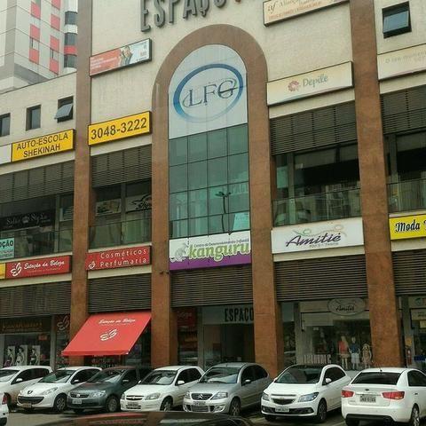 Sala Comercial Aguas Claras
