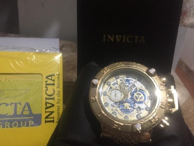 e02c84e336c Relógio Invicta Subaqua