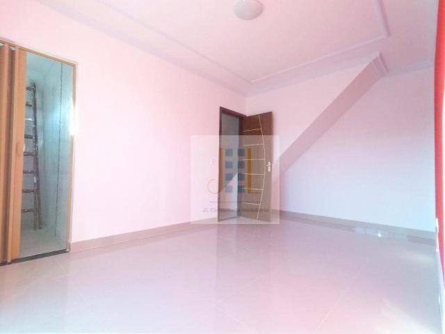 Sobrado residencial à venda, Sítio Cercado, Curitiba. - Foto 13