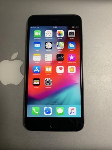 4e1d003d0 Iphone 6S PLUS 64GB semi-novo - Não aceito trocas - Celulares e ...