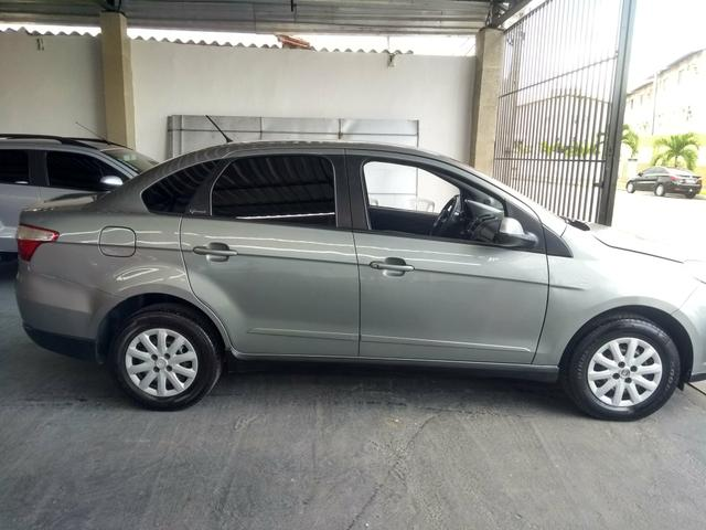 Fiat Grand Siena 1.4 2013 - Foto 14